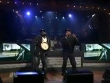 The Roots & Chuck D - Fight The Power - chez Jimmy Fallon