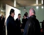 """ΧΜΣ - Πινακοθήκη Μοσχαδρέου  """"Το Μεσολόγγι σήμερα μέσα από την Χαρακτική"""" στο ΙΔΡΥΜΑ ΜΙΧΑΛΗ ΚΑΚΟΓΙΑΝΝΗ 11"""
