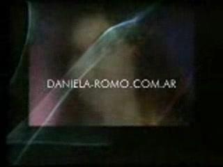 YO NO TE PIDO LA LUNA (Daniela Romo)