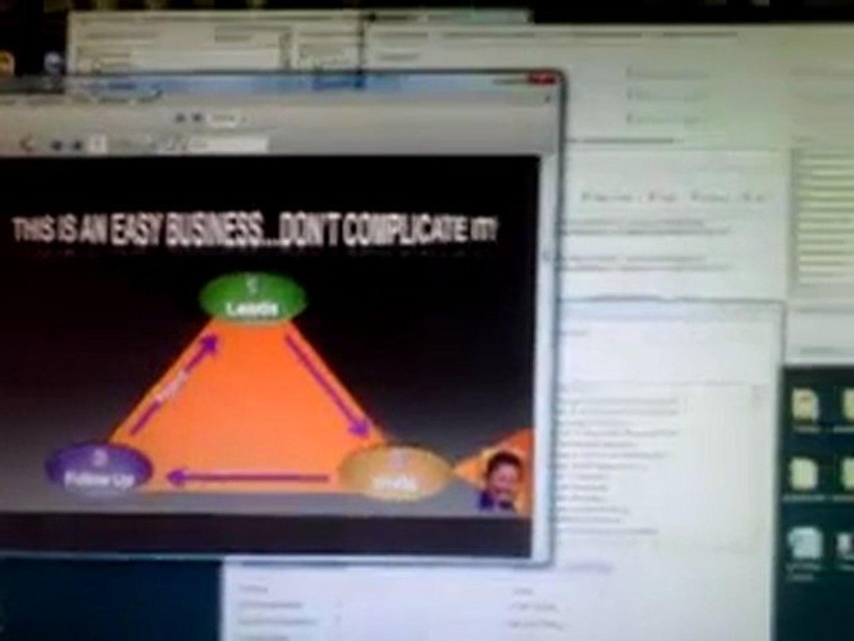 Rod Stinson Secret Formula Webinar Proof Video!! Again!!