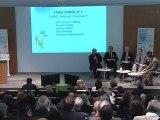 Colloque RSO : Table ronde n°1 - Pourquoi ? Comment ? par Jean-François Verdier, François Fatoux,  Laurent Carrié, Julie Chabaud, Sébastien Gourgouillat