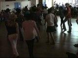 bal à la Guerche sur l'Aubois le 26 mars  2011 avec le groupe ELDORADO