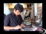 In Paraguay gli strumenti musicali nascono dalla spazzatura