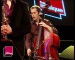 Jazz sur le Vif - Le Quartette de Arnault Cuisinier
