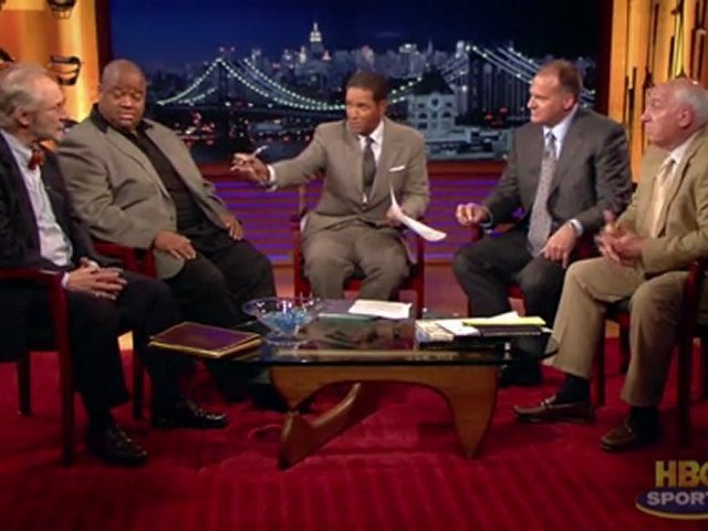 Real Sports with Bryant Gumbel: Pay to Play in College Sports?