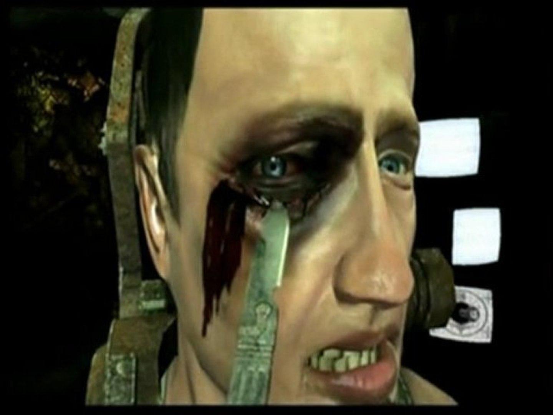 Xbox Tournaments 22. SAW 2010 REVIEW - Xbox 360