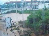 inondation sud thailande mars 2011