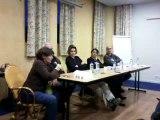 Caroline FOUREST Réunion publique sur l'Education Nationale et la LAICITE  intro