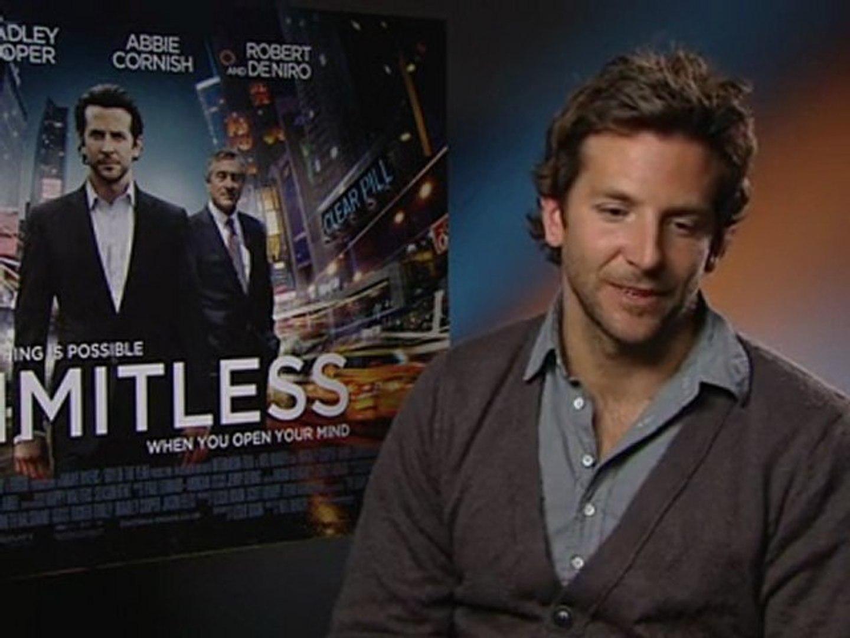 Bradley Cooper talks Hangover 2