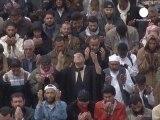 Bengasi rende omaggio alle vittime della rivolta libica