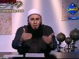 الشيخ مازن السرساوى يدافع عن الشيخ محمد حسين يعقوب