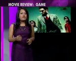 Movie Review: Game, The Adjustment Bureau
