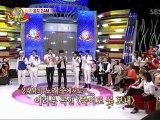 [110402] JinWoon, Changmin on SK ( Cut )
