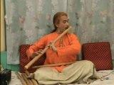 Washington Bangla Radio [HD] Buddhadev Chattopadhayay interview & Indian classic