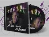"""Eveil music - Extrait de l'album """"A nos chers disparus"""" de Cyril Wajnberg - Chanson :As tu verras tu verras de Claude Nougaro"""