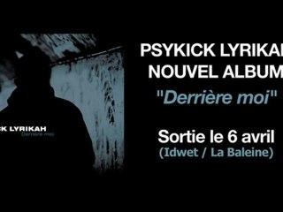 Psykick Lyrikah - Quelle langue (live au Nouveau Casino 30.03.2011)