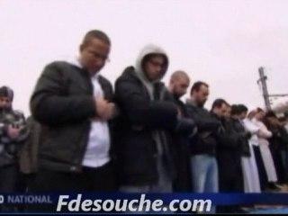 Epinay-sur-Seine : La mosquée financée par la mairie !