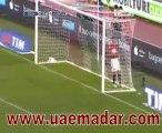 AS Roma 0-2 Juventus - week 31 - Italian Calcio League A 2010/2011