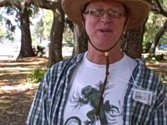 2011 OAA MELROSE FL DAY 1 A CLOSE UP WITH TIM MALLES