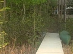 2011 OAA MELROSE FL A WALK ON THE DECK AT REED PEDLOW