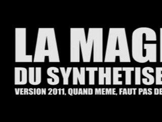 LE SYNTHETISEUR DE LA MUERTA - Medleys vintages avec Le Parrain et la Danse des Canards et tout
