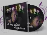 """eveil music - extrait de l'album """"a nos chers disparus"""" de cyril wajnberg - chanson : NOUS NOUS REVERRONS UN JOUR OU L AUTRE"""