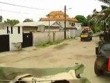 Côte d'Ivoire : à Abidjan, le calme avant la tempête