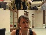Jeunes au 16e congres de l'Ugict CGT à Vichy