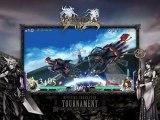 Dissidia Duodecim Final Fantasy Tournament Final Fight