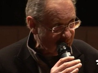 Vidéo de Michel Boujut