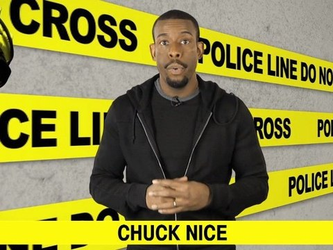 Criminally Mindless with Chuck Nice, Ep 4