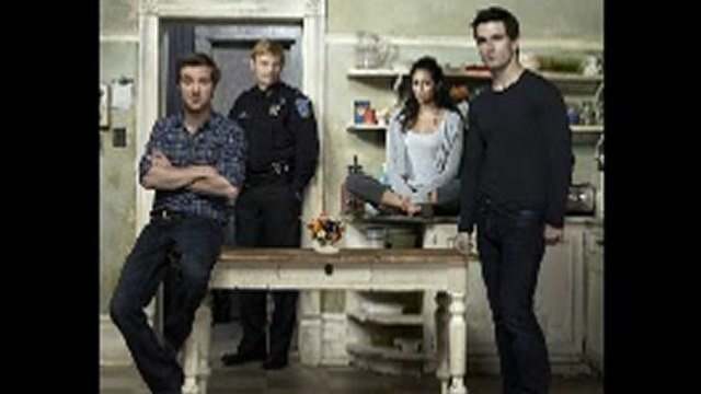 Being Human US Season 1 Episode 12 You re the One That I Haunt  Part 1/4