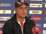 Medio Tiempo.com - Chivas previo al Clásico. José Luis Real. Conferencia de prensa. 4 Abril 2010..mov