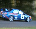 Rallye de la Porcelaine 2011