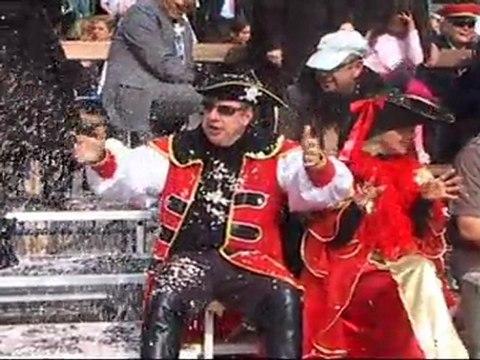 Carnaval de Wattrelos 2011