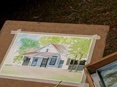 2011 OAA MELROSE FL DAY2 A CLOSE UP WITH JOHN BAYALIS