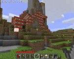 Video delire Minecraft : Explosion en rafale