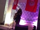 Emel Mathlouthi - Omri Ma Nénsa - (Hommage à Mohamed Bouazizi)