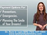 dentist ashburn va|cosmetic dentistry| dental implants|zoom teeth whitening|invisalign