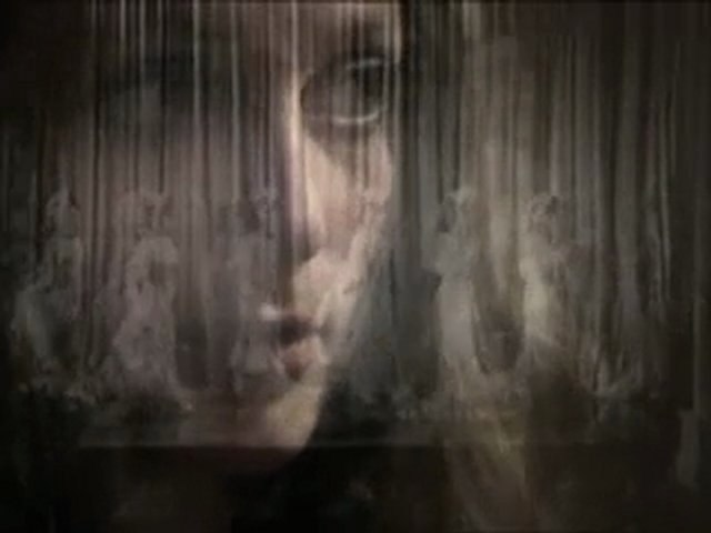 MES LEVRES - extrait de l'album Initiale