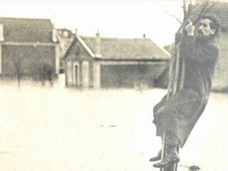 Crue 1910 Alfortville - Partie 1