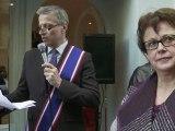 Inauguration de la permanence de Franck Margain dans 12ème arrondissement