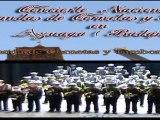 Banda de CC y TT Cristo del Humilladero de Azuaga  Interpretan Conversión del Buen Ladrón (Julio Vera)