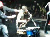 Linkin Park concert Bercy 2010 2eme  partie