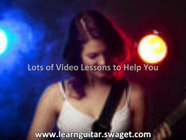 learn guitar songs