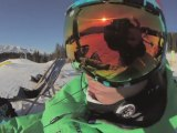 Horsefeathers Superpark Planai - Snowboard Sessions