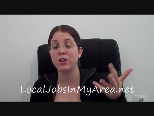 Local Jobs In My Area – FREE Job Search