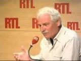Yann Arthus-Bertrand, photographe, reporter, écologiste et