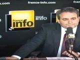 "Mediator: Bertrand menace Servier de ""pénalités"""