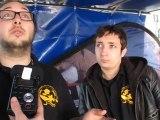 Finales FFSU 2011 : Interview de deux organisateurs